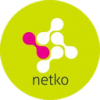 Netko  Reaches One Day Trading Volume of $178.00