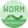 HealthyWormCoin One Day Volume Hits $0.00 (WORM)