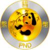 Pandacoin  Price Down 0.4% Over Last 7 Days
