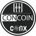Concoin 1-Day Volume Hits $3.00 (CONX)