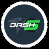 Dashs Price Tops $0.0204 on Major Exchanges (DASHS)