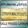 Gold Pressed Latinum Tops 24 Hour Trading Volume of $81.00