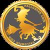 Halloween Coin (HALLO) Price Hits $0.0001 on Exchanges