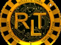 RouletteToken (RLT)  Trading 17.8% Lower  This Week