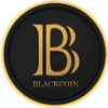 BlackCoin   Trading 0.6% Lower  This Week