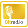 Bitradio  Trading 4.8% Higher  Over Last Week