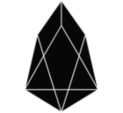 Image for EOS (EOS) Price Reaches $3.66 on Exchanges
