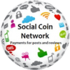 SocialCoin  Price Up 2.1% Over Last Week
