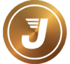 Image for Jetcoin (JET) Reaches Market Cap of $507,011.76