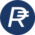 Rupee (RUP)  Trading 47.2% Lower  Over Last Week