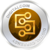 Digitalcoin  Trading 11.6% Lower  Over Last 7 Days