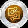 Digitalcoin Price Up 182.4% Over Last 7 Days