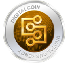 Image for Digitalcoin (DGC) Price Down 12.9% This Week