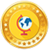 Global Tour Coin  Trading Down 13.7% Over Last Week