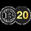 Bit20 Market Cap Reaches $291,477.00 (BTWTY)