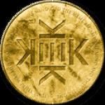 KekCoin (KEK) Reaches 1-Day Volume of $1,999.00