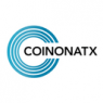 CoinonatX  Reaches 1-Day Trading Volume of $5.00