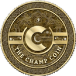 The ChampCoin  Trading 13.6% Lower  Over Last 7 Days (TCC)