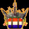 Dutch Coin Tops One Day Volume of $3.00 (DUTCH)