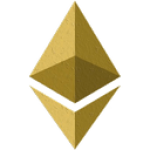 Ethereum Gold (ETG) Price Up 21.3% This Week