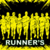 Runners  Trading 8.5% Lower  This Week