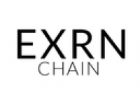 EXRNchain (EXRN) Price Tops $0.0000 on Top Exchanges