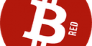 Bitcoin Red  Reaches One Day Volume of $33.00