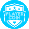 PlayerCoin   Trading 3.2% Lower  Over Last Week