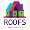 Roofs 24 Hour Trading Volume Hits $42.00 (ROOFS)