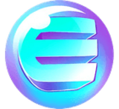 Image for Enjin Coin (ENJ) Reaches 1-Day Trading Volume of $122.52 Million