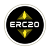 ERC20  Trading Down 14.7% This Week