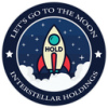 Interstellar Holdings (HOLD) Trading 1.4% Higher  This Week