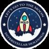 Interstellar Holdings (HOLD)  Trading 12.7% Lower  Over Last Week