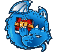 Image for Dragonchain (DRGN) Price Up 63.1% This Week