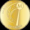 MagicCoin  Hits Market Cap of $97,564.00