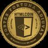 HTMLCOIN Price Hits $0.0003
