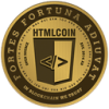 HTMLCOIN Hits 24 Hour Volume of $7,256.00