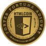 HTMLCOIN  Trading 11.8% Lower  This Week