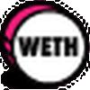 WETH (WETH) Trading Down 28.9% Over Last Week