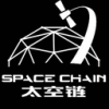 SpaceChain  Trading 16.3% Lower  Over Last 7 Days