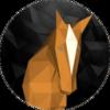 Ethorse (HORSE) 1-Day Volume Tops $1,424.00