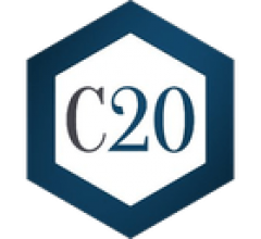 Image for CRYPTO20 (C20) Reaches Market Capitalization of $106.69 Million