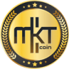 MktCoin (MLM) Trading Down 12.5% Over Last Week