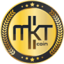 MktCoin  Trading Up 77.9% This Week