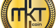 MktCoin  Price Reaches $0.0006 on Exchanges