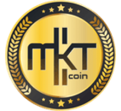 Image for MktCoin (MLM) 24-Hour Trading Volume Reaches $31.00