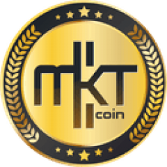 MktCoin (MLM) Trading 0% Higher This Week