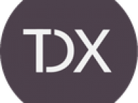 Tidex Token (TDX) Reaches 1-Day Trading Volume of $37.00