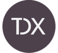 Image for Tidex Token (TDX) Price Down 21.8% This Week