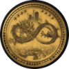 Dragon Coins  Achieves Market Capitalization of $0.00